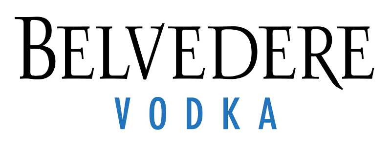 Belvedere Company Logo 19 Best Vodka Brands and Vodka Company Logos