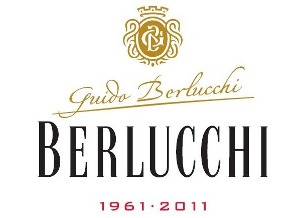 Berlucchi Company Logo 19 Famous Champagne Brands and Their Logos