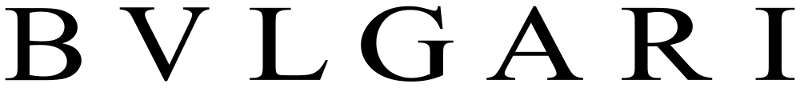 Bvlgari Company Logo
