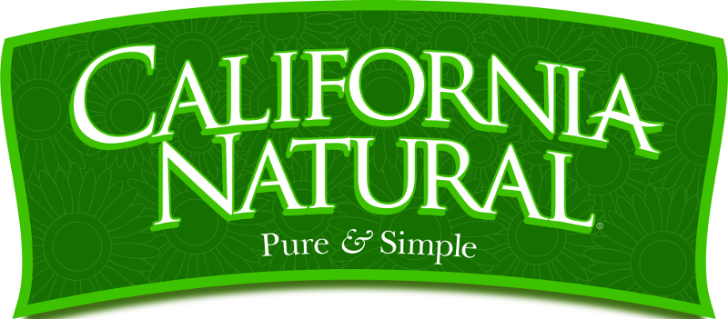 California Natural Company Logo