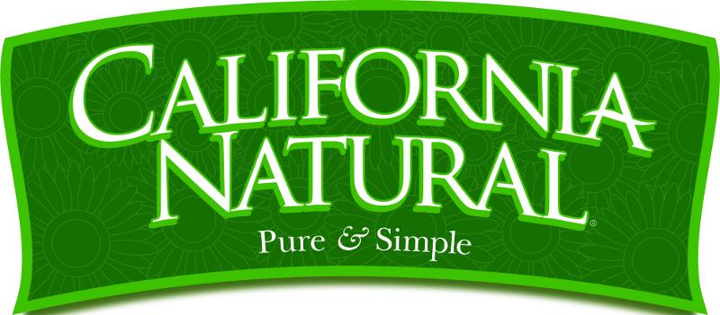 California Natural Company Logo