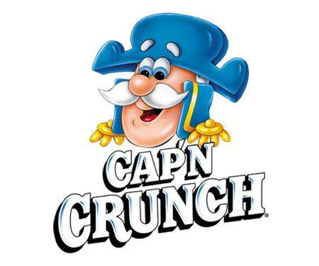 Captain Crunch Company Logo