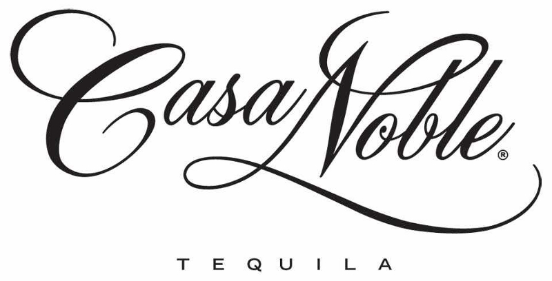 Casa Noble Company Logo 14 Best Tequila Brands and Tequila Logos