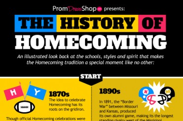 Catchy High School Homecoming Campaign Slogans