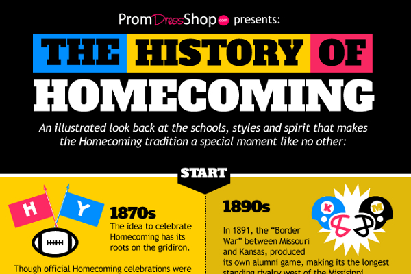 Catchy High School Homecoming Campaign Slogans ...