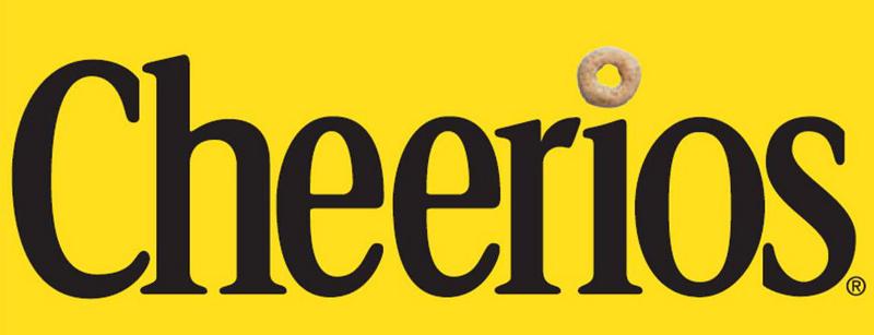 Cheerios Company Logo