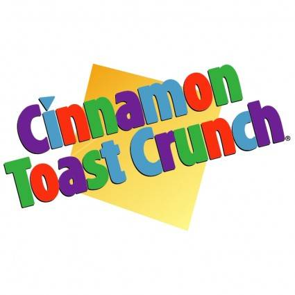 Cinnamon Toast Crunch Company Logo