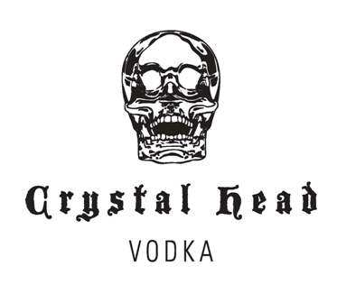 Crystal Head Company Logo 19 Best Vodka Brands and Vodka Company Logos