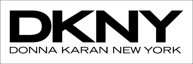 DKNY Company Logo