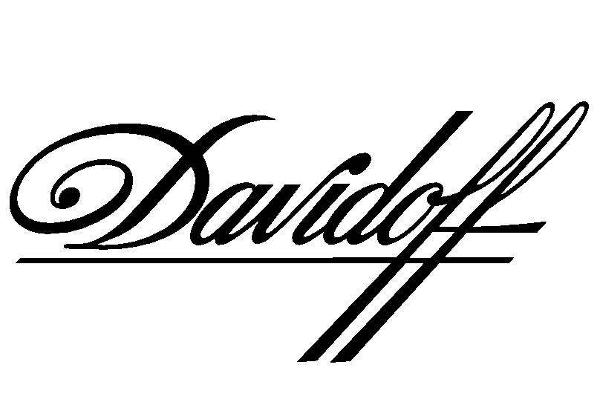 Davidoff Company Logo