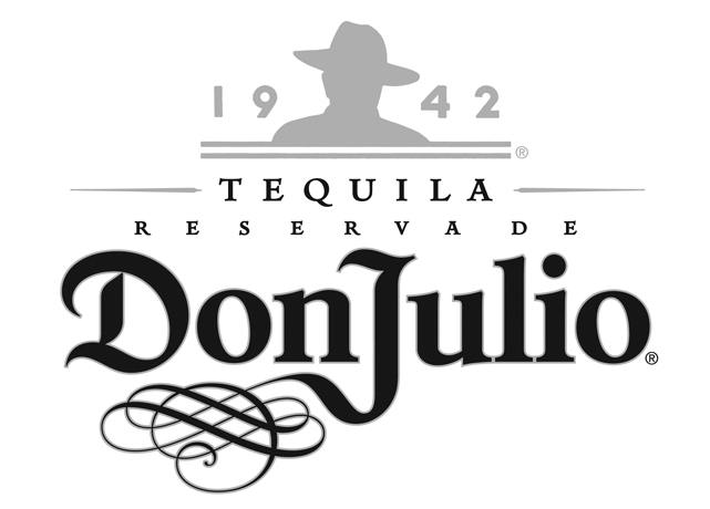 Don Julio Company Logo 14 Best Tequila Brands and Tequila Logos