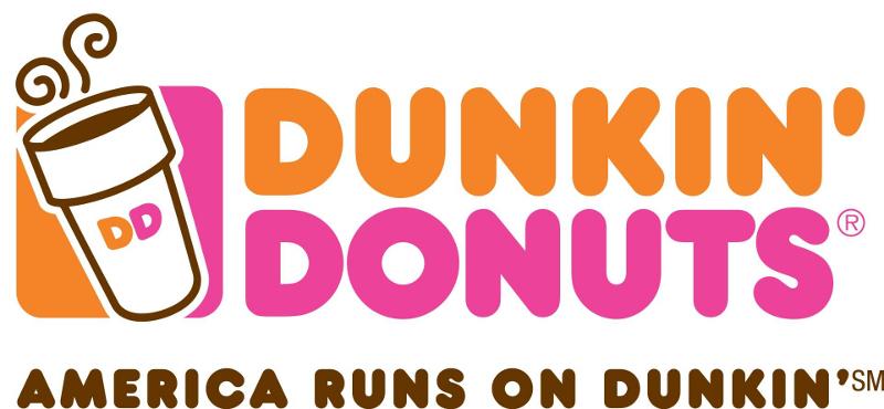 Dunkin Donuts Company Logo