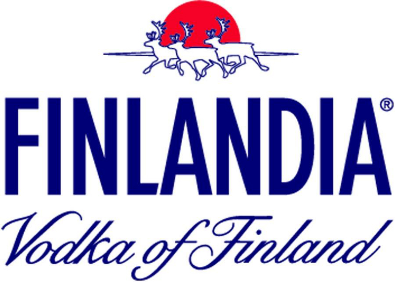 Finlandia Company Logo 19 Best Vodka Brands and Vodka Company Logos