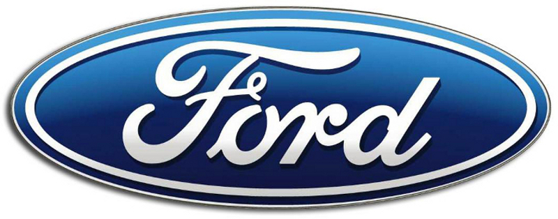 Ford Company Logo List of Most Famous American Company Logos and Names