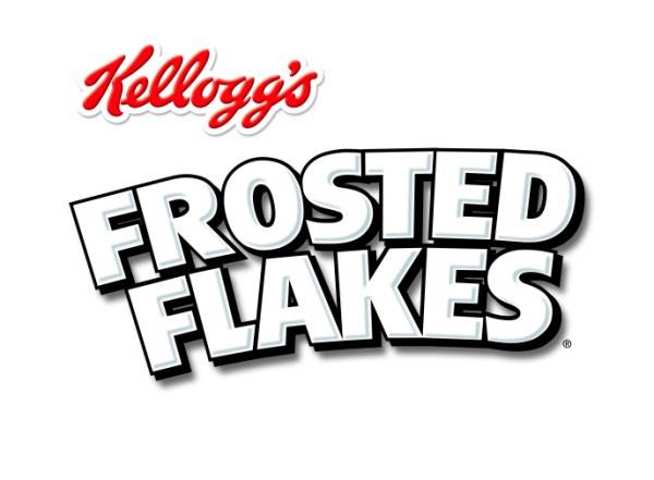 Frosted Flakes Company Logo