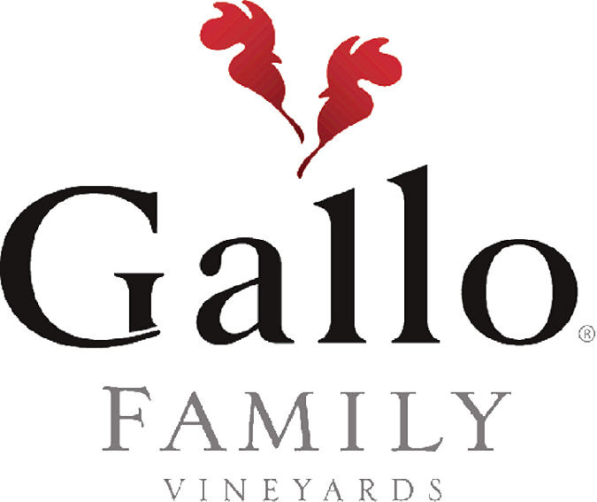 Gallo Family Vineyards Company Logo 19 Famous Champagne Brands and Their Logos
