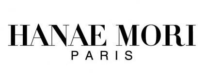 Hanae Mori Company Logo