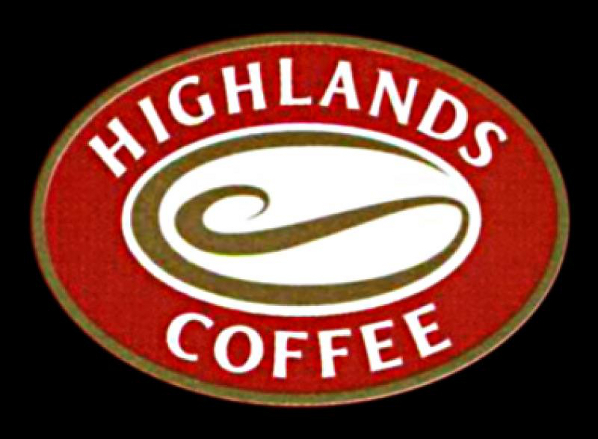 Highlands Coffee Company Logo