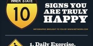 How to Be Happy With Yourself All the Time