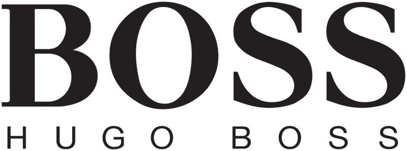 Hugo Boss Company Logo