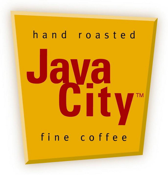 Java City Company Logo