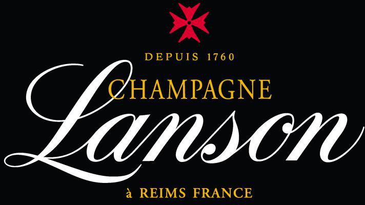 Lanson Company Logo 19 Famous Champagne Brands and Their Logos