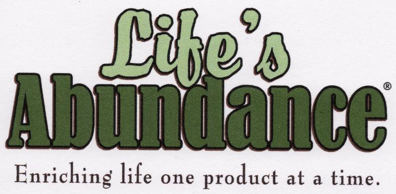 Life Abundance Company Logo