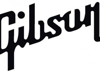 List of 22 Best Guitar Brands and Their Logos