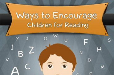 List of 32 Good Reading Slogans for Children
