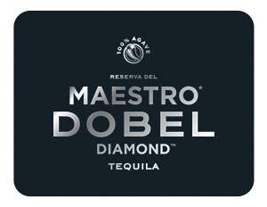 Maestro Dobel Company Logo 14 Best Tequila Brands and Tequila Logos