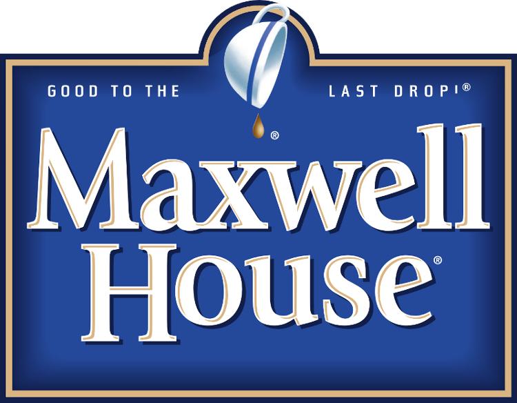 Maxwell House Company Logo