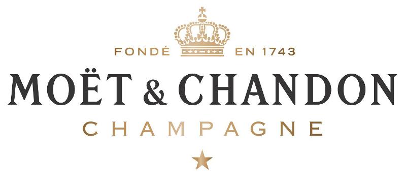 Moët & Chandon Company Logo