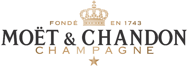 Moet Chandon Company Logo 19 Famous Champagne Brands and Their Logos
