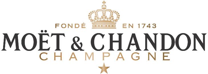 Moet Chandon Company Logo