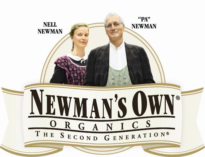 Newmans Own Organics Company Logo
