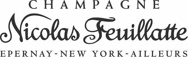Nicolas Feuillatte Company Logo