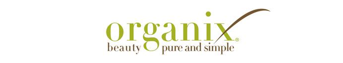 Organix Company Logo