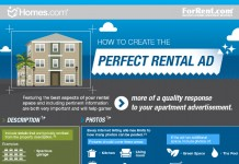 How to Create the Perfect Home Rental Advertisement