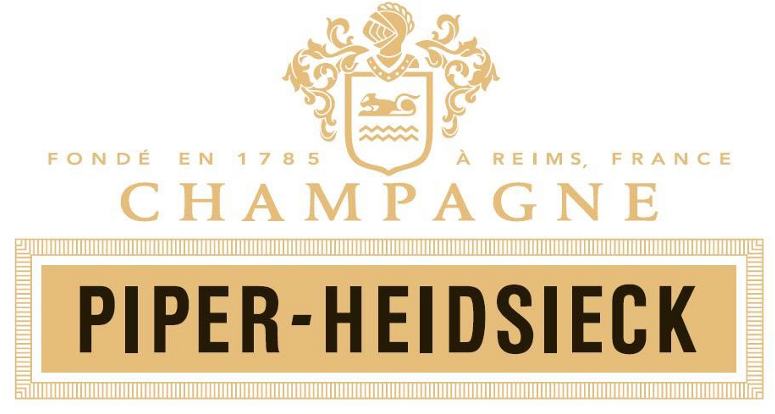 Piper Heidsieck Company Logo 19 Famous Champagne Brands and Their Logos