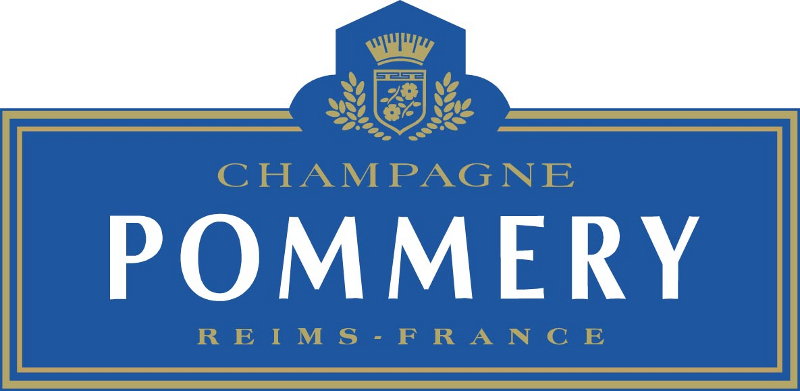 Pommery Company Logo 19 Famous Champagne Brands and Their Logos