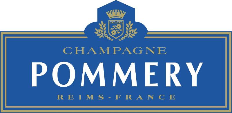 Pommery Company Logo