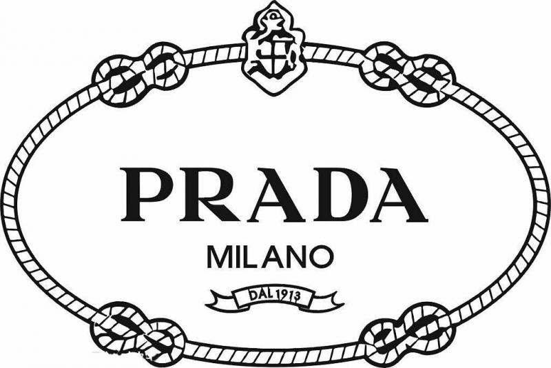 Prada Company Logo
