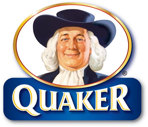 Quaker Company Logo