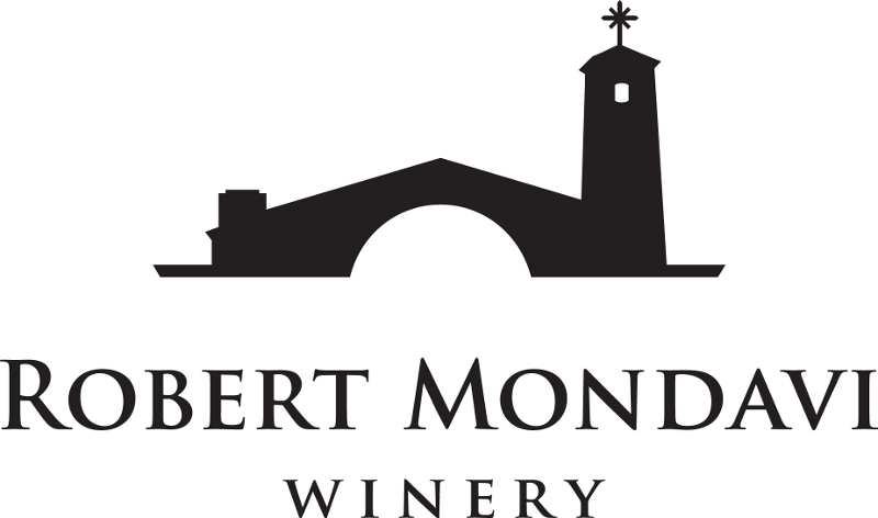 Robert Mondavi Company Logo 19 Famous Champagne Brands and Their Logos