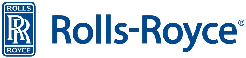 Rolls-Royce Company Logo