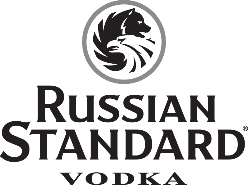 Russian Standard Company Logo 19 Best Vodka Brands and Vodka Company Logos