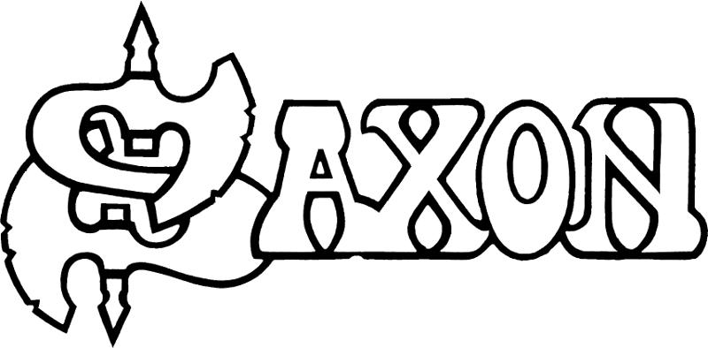 Saxon Company Logo