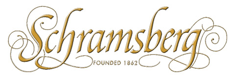 Schramsberg Company Logo 19 Famous Champagne Brands and Their Logos
