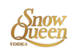 Snow Queen Company Logo 19 Best Vodka Brands and Vodka Company Logos