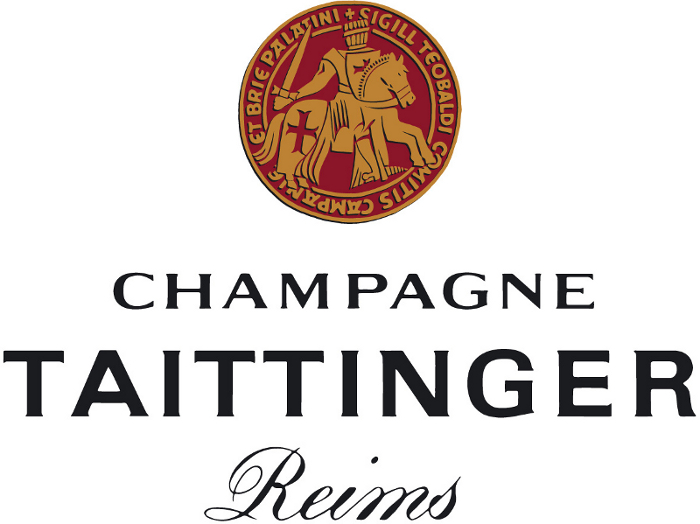Taittinger Company Logo 19 Famous Champagne Brands and Their Logos